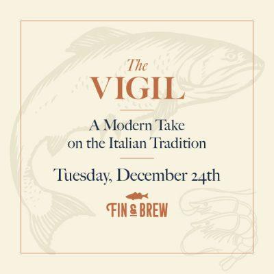 The Vigil. A Modern Take on the Italian Tradition.