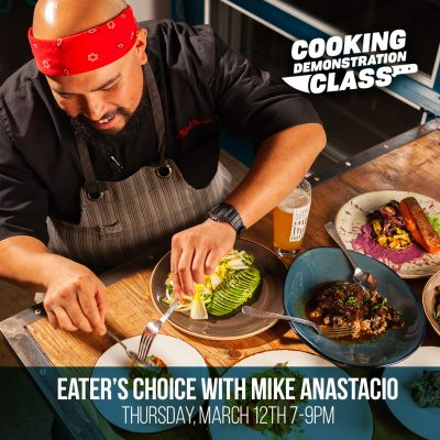 Easter's Choice with Mike Anastacio